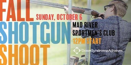 2019 Fall Shotgun Shoot tickets