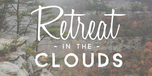 BohoFotoCamp | Retreat in the Clouds