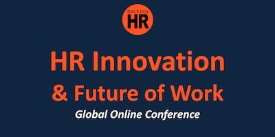HR Innovation and Future of Work Global Conference 2020