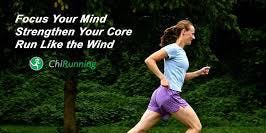 Chi Running Clinic