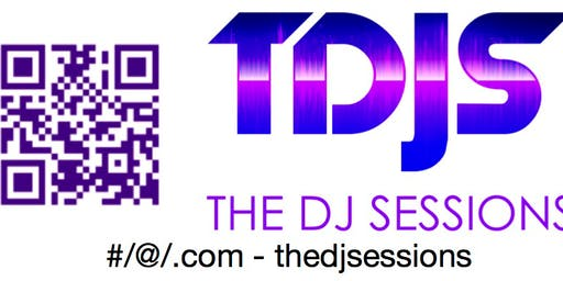 """The DJ Sessions presents the """"Mobile Sessions"""" 10/23/19"""