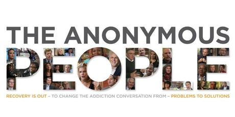 The Anonymous People - Feature Documentary tickets