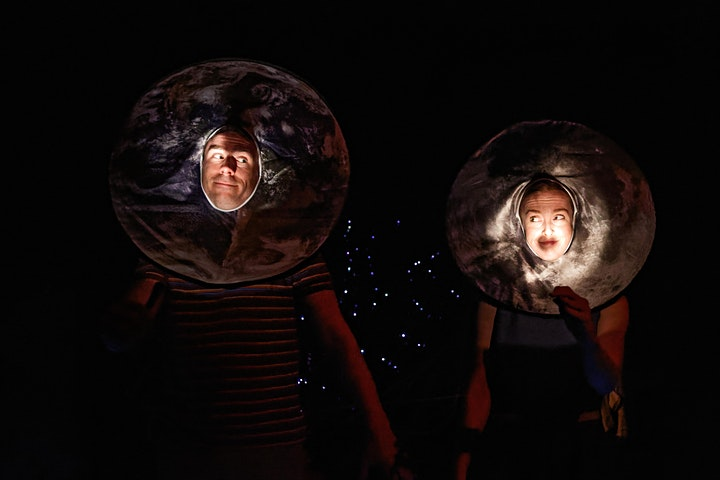 Luna: a play about the Moon image