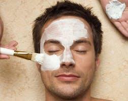 Men's Advanced Skin Care Event