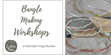 Bangle Making Workshop tickets
