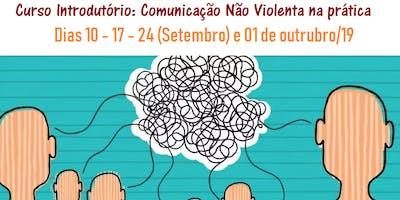 Curso Introdutório: Comunicação Não Violenta