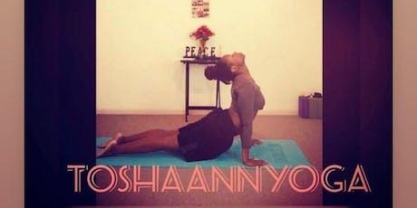 Yoga Love  tickets