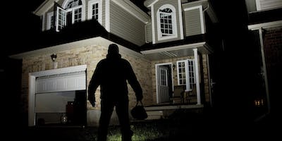 Residential Security and Neighborhood Watch