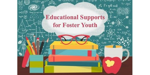 Educational Support for Foster Youth