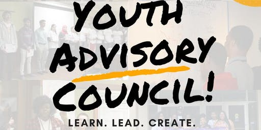 Detroit Historical Society's Youth Advisory Council Info Session 3