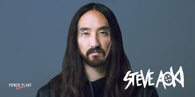 Coors Light Block Party: Steve Aoki