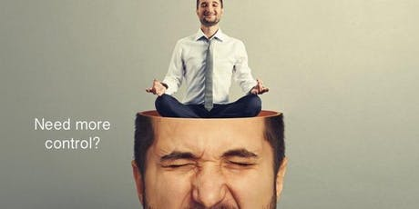 Anger Management - Day Workshop tickets
