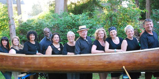 Marcus Mosely Ensemble (Doors @ 7)