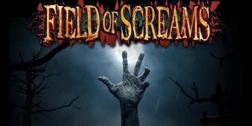 Field of Screams Bus Trip DayCation 20