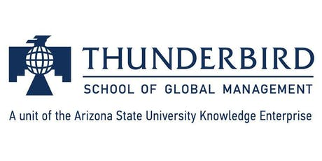 Groundbreaking for the Thunderbird's New Global Headquarters tickets