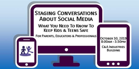 Staging Conversations About Social Media with RESPECT tickets