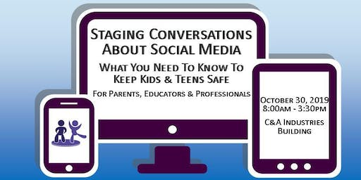 Staging Conversations About Social Media with RESPECT