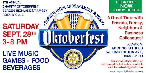 Charity Oktoberfest