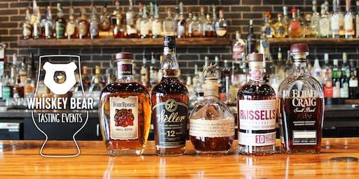 Bourbon Masters Tasting