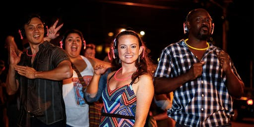 Ultimate Silent Disco Bar Crawl & Dance Party