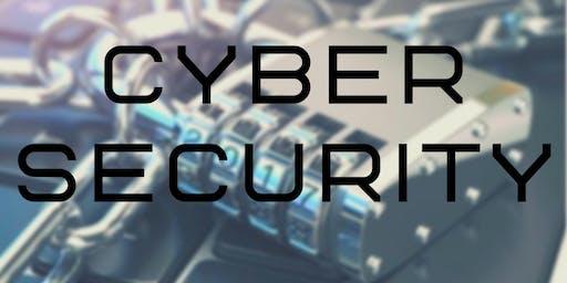 Cyber Security w/ Chris Rowland
