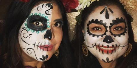 Beginners Face-Painting Workshop No.2 tickets