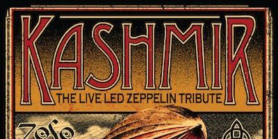 Kashmir: The Ultimate Led Zeppelin Show