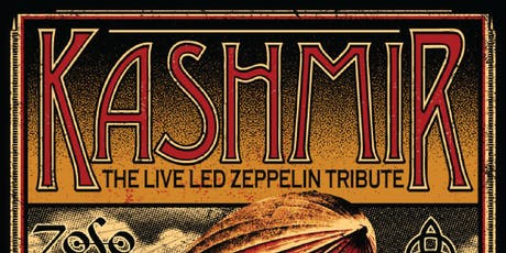 Kashmir: The Ultimate Led Zeppelin Show tickets