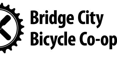 BCBC Basic Bicycle Tune-Up Workshop