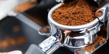 Starting a Coffee Business - Jersey City tickets