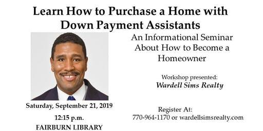 Home Buying Work Shop