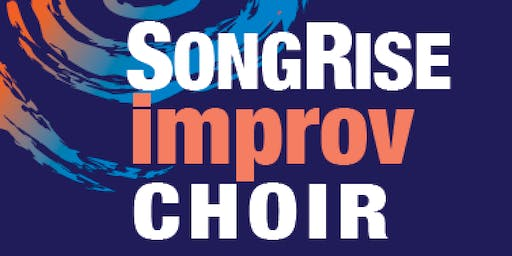 SongRise Improv Choir - Individual Sessions