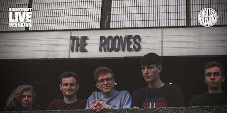 SSL: The Rooves + Support TBA // Couch Campo Lane tickets