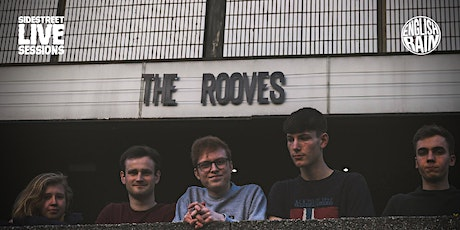 SSL: The Rooves + Alpaca Factory // Couch Campo Lane tickets