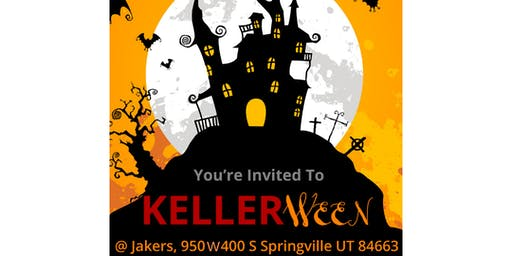 Fall Carnival: KellerWeen