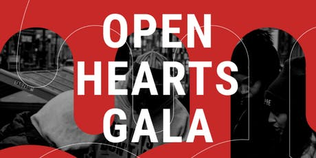 Street Samaritans' 2nd Annual Open Hearts Gala at TAO Chicago tickets