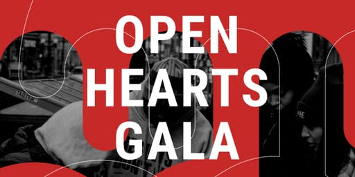 Street Samaritans' 2nd Annual Open Hearts Gala at TAO Chicago