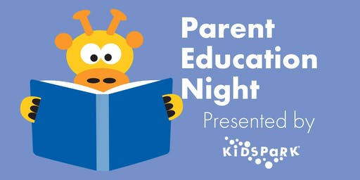 Parent Education Night | Preparing for the Unexpected