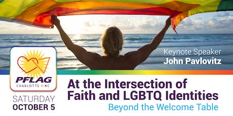 At the Intersection of Faith and LGBTQ Identities: Beyond the Welcome Table tickets