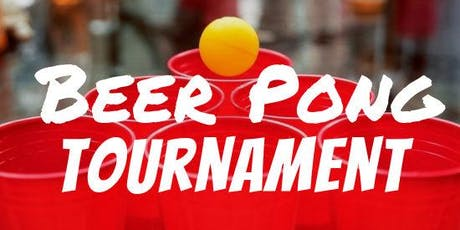 Beer Pong Tournament - Brews for Beetles 2019 tickets