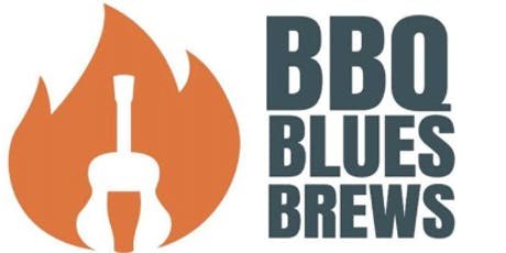 BBQ Blues and BREWS tickets