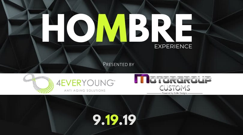 Hombre Experience 2 Fast N Furious Presented By 4everyoung 19