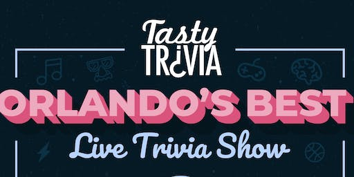 Monday Trivia Nights at 310 Nona
