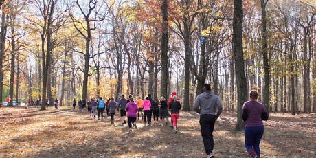 2019 Fall Flat 5-K Greenbelt Trail Race  tickets