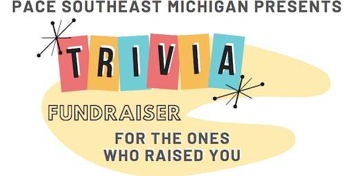 PACE Southeast Michigan Trivia Fundraiser