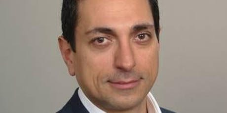 Capitalizing on Cannabis, Jared Maloof, Standard Wellness, September 25, 2019, 12pm, The City Club tickets