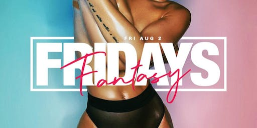Stadium Fridays Complimentary Admission List