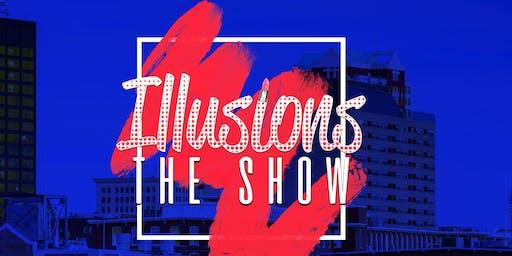 Illusions The Drag Queen Show Hoboken - Drag Queen Dinner Show - Hoboken, NJ
