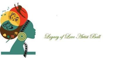 Legacy of Love Artist Ball