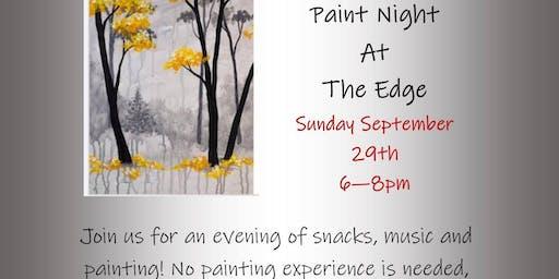 Paint The Edge